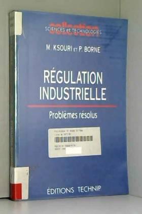 Régulation industrielle:...