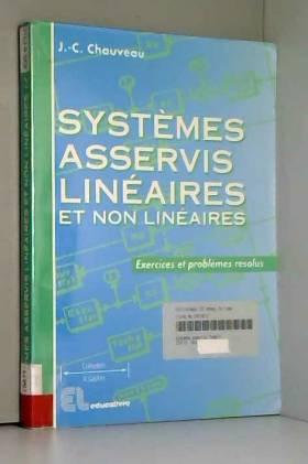 Systèmes asservis linéaires...