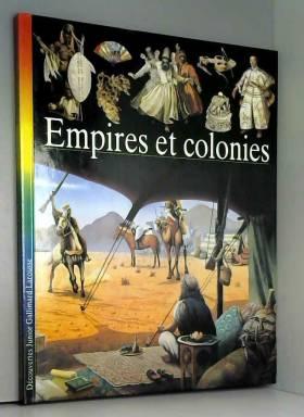 Empires et colonies