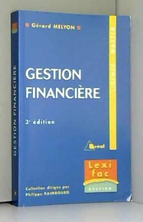 Gestion financière :...