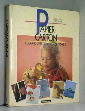 Papier-Carton, tome 2