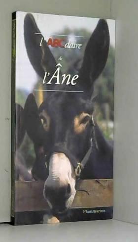 L'abécédaire de l'âne
