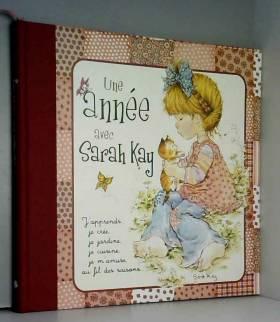 Une année avec Sarah Kay :...