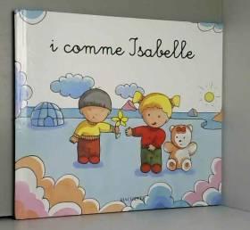 i comme Isabelle...
