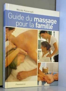 Guide du massage pour la...