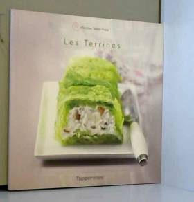 Tupperware - Les Terrines...