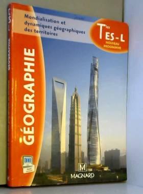 Géographie Tle ES - L :...
