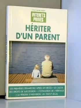 Hériter d'un parent : Les...