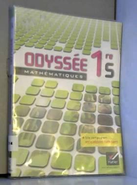 Odyssée Mathématiques 1re S...