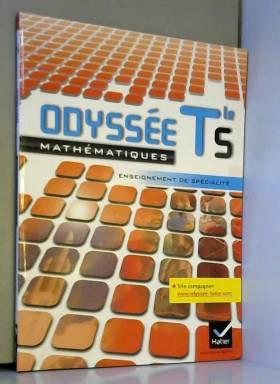 Odyssée Maths Terminale S...