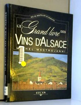 Le grand livre des vins...