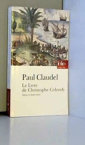 Le Livre de Christophe...
