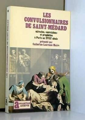 Les Convulsionnaires de...
