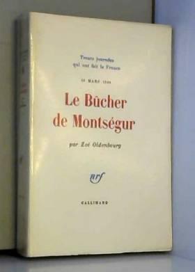 Le Bûcher de Montségur, 16...