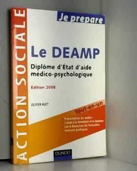 Le DEAMP : Diplôme d'Etat...