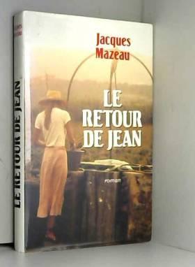 Le Retour De Jean