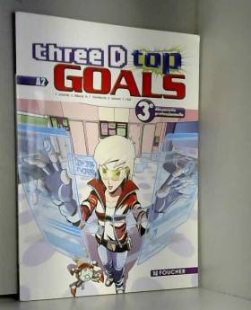 Three D Top Goals 3e DP
