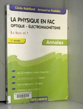 La physique en fac :...