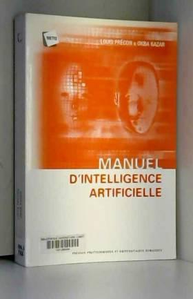 Manuel d'intelligence...
