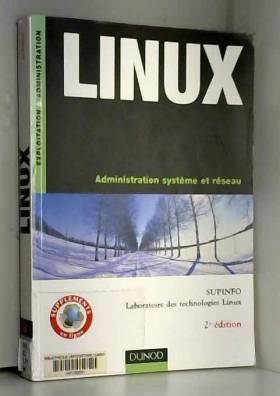Linux : Administration...