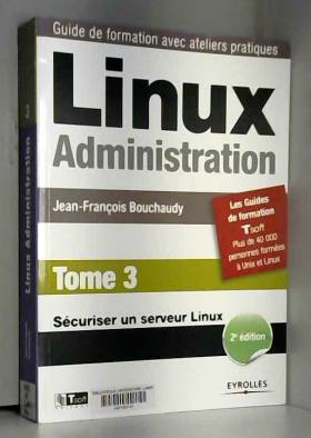Linux Administration - Tome...