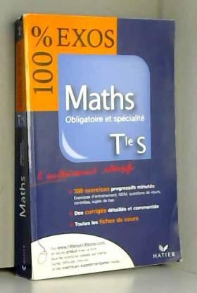 Maths, Tle S obligatoire et...