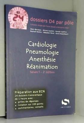 Cardiologie - Pneumologie -...