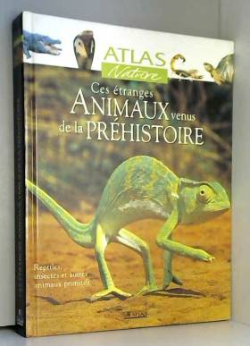 Atlas Nature : Animaux...