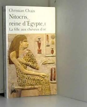 Nitocris, reine d'Égypte...