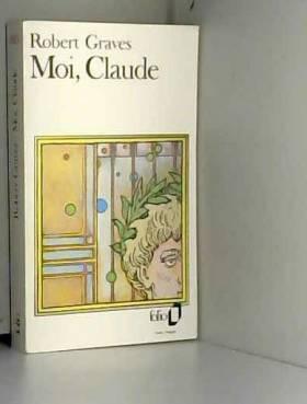 Moi, Claude, empereur, tome 1