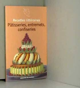 Recettes littéraires, V:...
