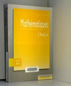 Mathématiques IUT, BTS,...