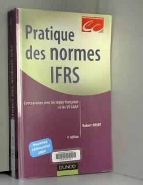 Pratique des normes IFRS :...