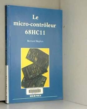 Le micro-contrôleur 68HCII