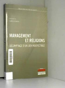 Management et religions :...