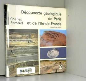Carte géologique :...