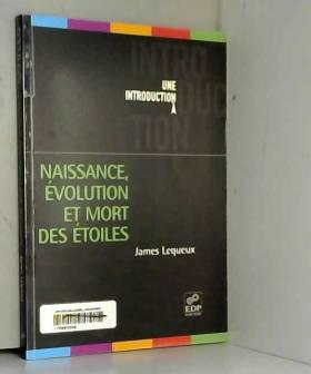 Naissance, évolution et...