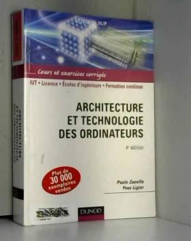 Architecture et technologie...