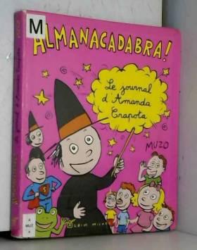 Almanacadabra : Le journal...