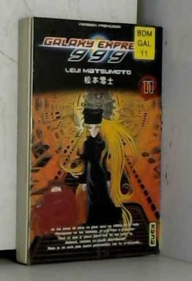 Galaxy express 999 Vol.11