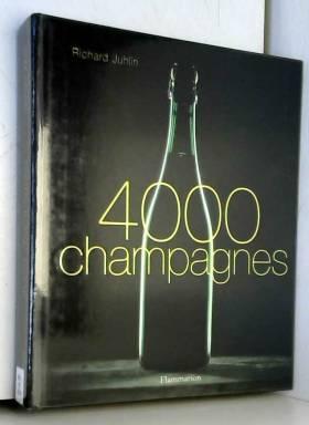 4000 champagnes