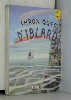Chroniques d'Iblard : Le...