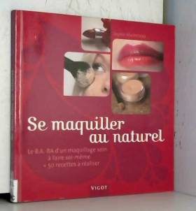 Se maquiller au naturel :...