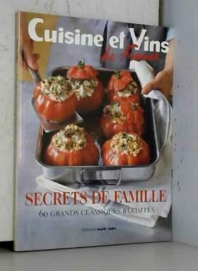 Secrets de famille : 60...
