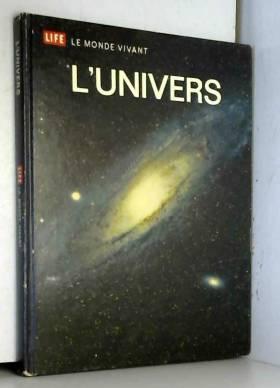 L'univers. time-life.