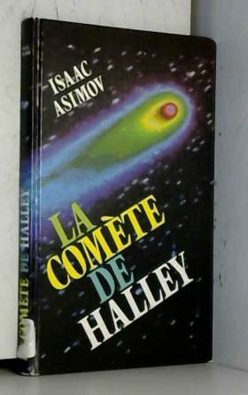 Asimov's Guide to Halley's...