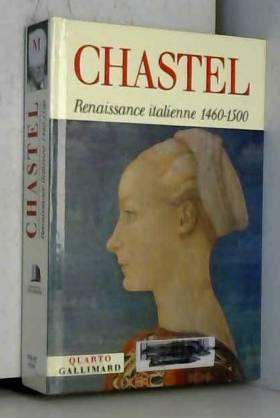 Renaissance italienne:...