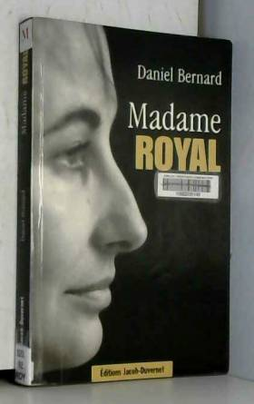 Madame Royal