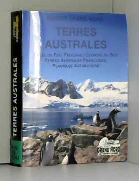 Terres australes : Terre de...