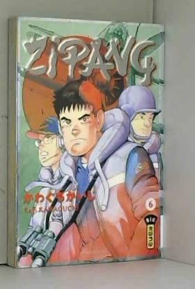 Zipang Vol.6